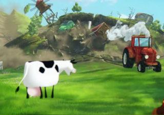WWF dénonce les chalutiers - On ne cultive pas comme ça.