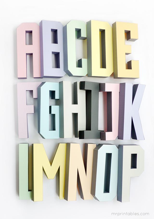 3d-alphabet-letters-templates-a-to-z