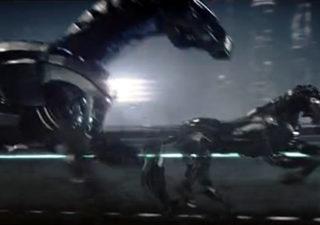 Publicité 3D : Acura - Beyond the Machine