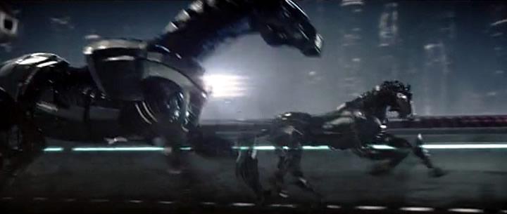 Acura - Beyond the Machine