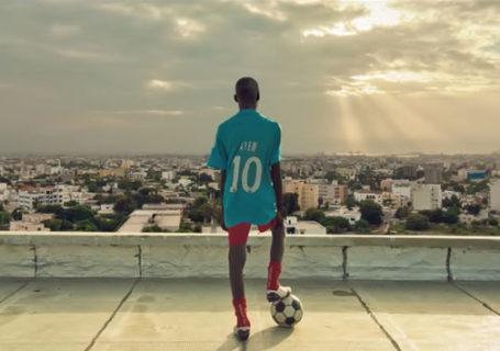 Scènes de vie : Dakar, Streets of Dreams 5