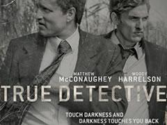 Infographie : la série True Detective de HBO 1