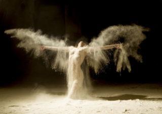 #NSFW : Poussière d'étoiles - Les nus artistiques de Ludovic Florent