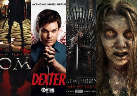 Les intros de serie TV graphiquement magnifiques 4