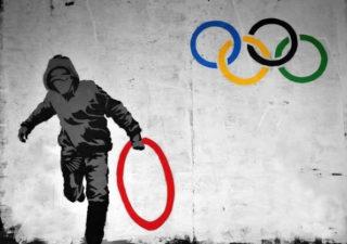 16 meilleures parodies du Fail des anneaux à Sochi 2014