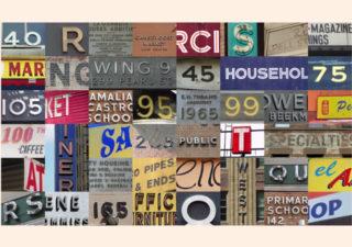 Typographie : Font Men - SXSW 2014 1