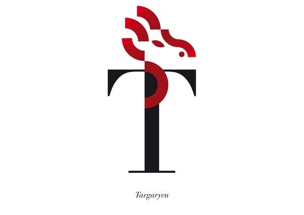 Game-of-thrones-typography-Mattia Castiglioni 6