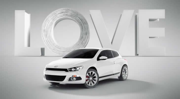 VW LOVE 1