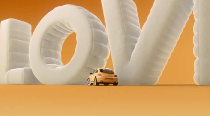 VW LOVE 4