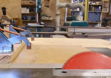 Stop-motion : Construire un bibliothèque sur mesure 8