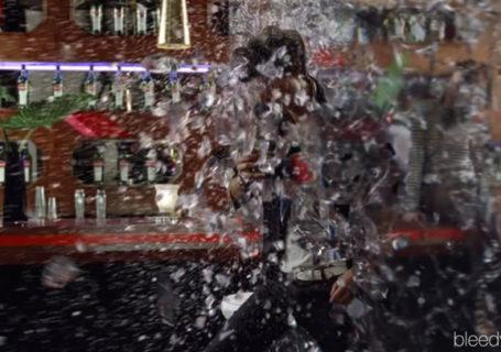 Bleed VFX Reel - Mid 2014 7
