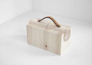 Design : Un jeu de Croquet en bois par Romain Lagrange
