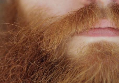 Scène de vie : La Passion de la plus belle barbe du monde 10