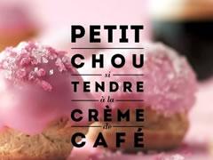 Porn Food : Rose - Petit chou si tendre 10