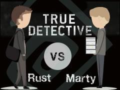 Infographie True Detective : Les chiffres de la Saison 01 1