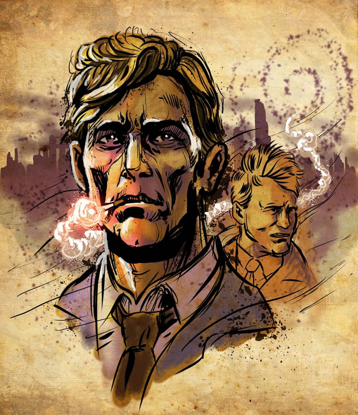 true_detective___rust_and_marty_by_ronbatchelor
