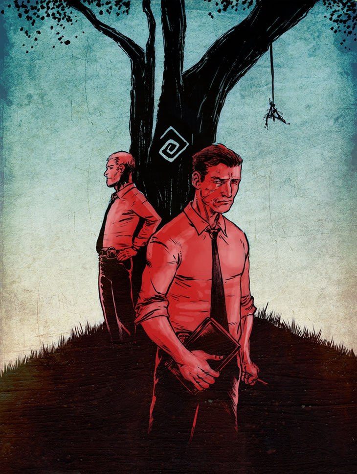 true_detective_color_by_jaimecastro