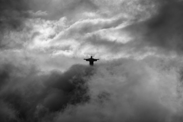 A question of Faith by Pedro Moura Pinheiro