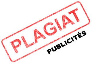 [Dossier] Le Plagiat des publicités