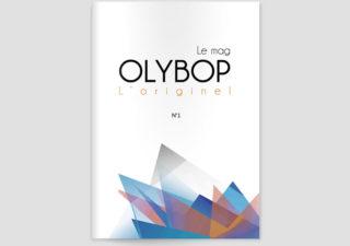 Olybop Le Mag - Numéro 1