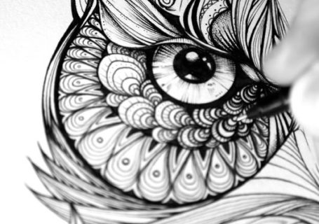 Typographie - Les superbes travaux de Greg Coulton 2
