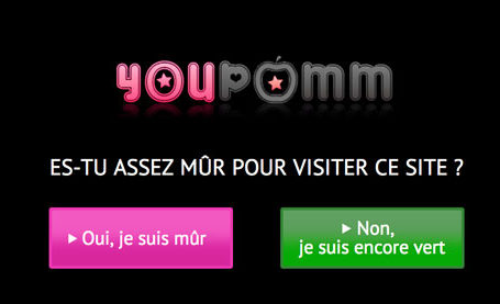 Youpomm, la pornographie fruitée  1