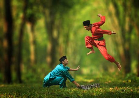 Scènes de vie - Photos du quotidien en Indonésie par Herman Damar 1