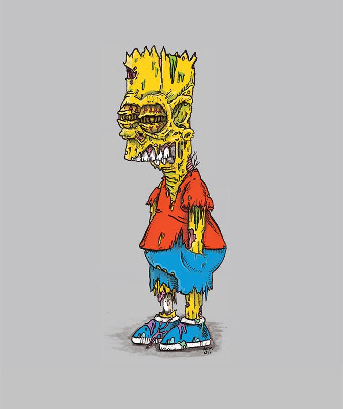 pop-culture-zombie-bart
