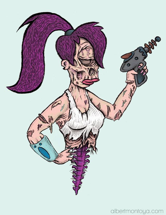 pop-culture-zombie-simpson