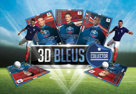 Marketing : Soutenons les bleus au brésil 4