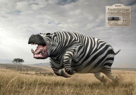 110 publicités créatives de Mai 2014 4