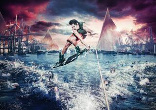 Saison 3 de Ten by Fotolia – PSD gratuit de Paul Ripke et Nik Ainley 1