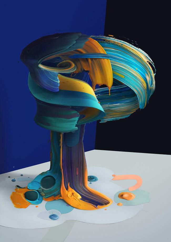 Typographie-3D-Pawel-Nolbert-2