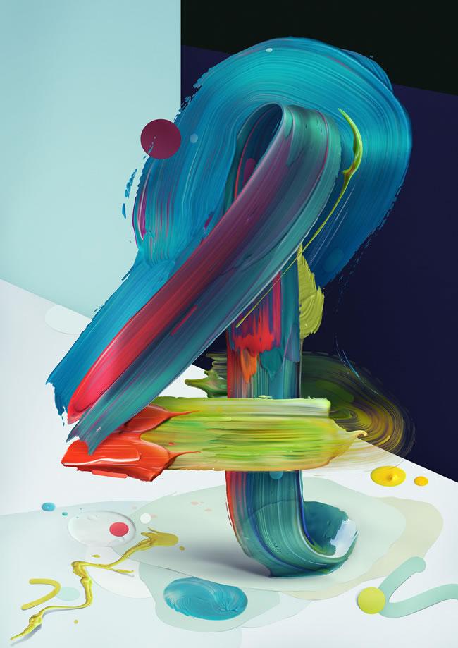 Typographie-3D-Pawel-Nolbert-4
