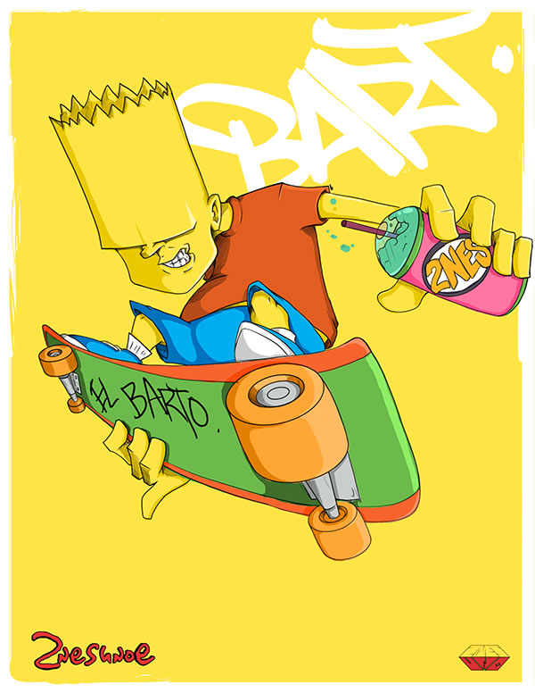 illustration-simpsons-2nes-3