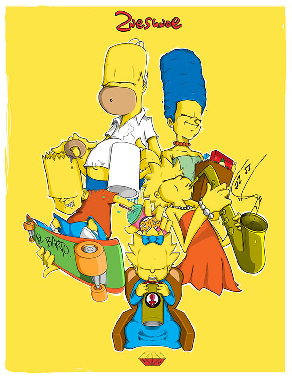 illustration-simpsons-2nes-5