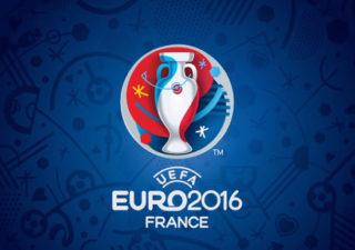 Motion design : l'histoire du Logo de l'Euro 2016 1