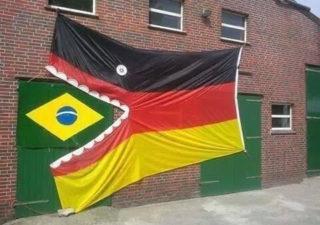 33 meilleures parodies du match Brésil-Allemagne Coupe du monde 2014