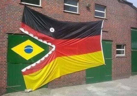 33 meilleures parodies du match Brésil-Allemagne Coupe du monde 2014 2