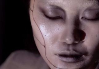 Mapping : Animation live sur un visage