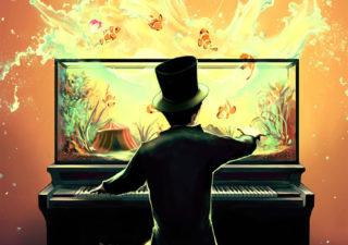 Illustration : Les magnifiques créations digital painting de Cyril Rolando 1