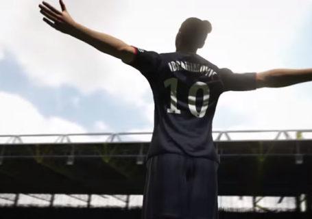 FIFA 15 - quand les graphismes se rapprochent de la réalité (ou presque) 9