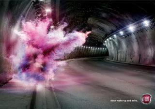 140 publicités créatives de Juillet/Aout 2014