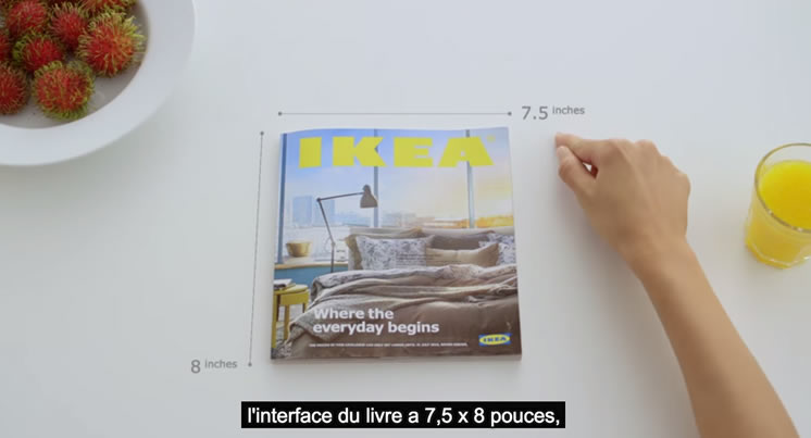 ikea experience the power of a bookbook olybop. Black Bedroom Furniture Sets. Home Design Ideas