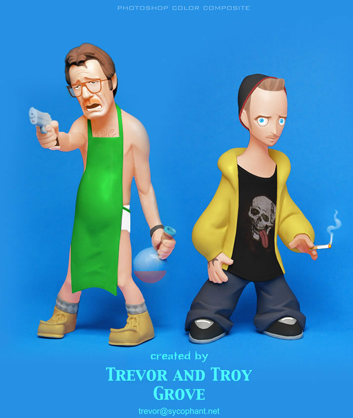 personnage-breaking-bad-3d-7