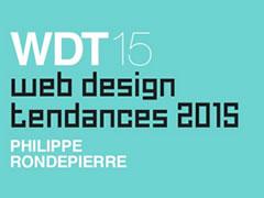 [Dossier] Tendances Web Design 2015