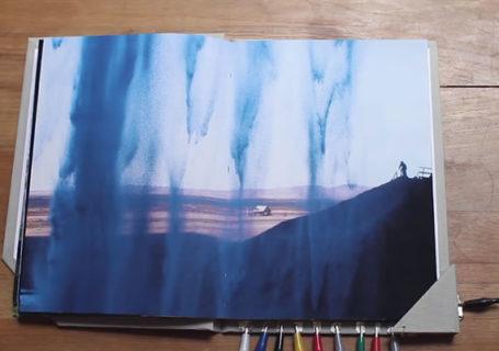 Experience : L'univers sonore dans un livre 12