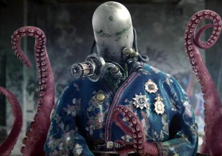 Court métrage fantastique : Leviathan Ages 1