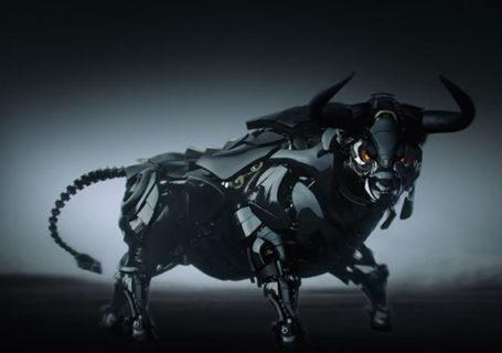 Animation 3D : Mobil1 & Porsche - Directors Cut 6