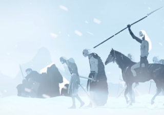 Game Of Thrones : Résumé en animation de la série #gotseason5 is coming